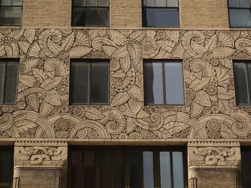 Правила содержания и ремонт фасадов зданий и сооружений